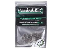 Whitz Racing Products Hyperglide YZ2 CAL3/DRM3 Full Ceramic Bearing Kit