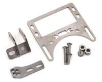 Wertymade Cross RC Demon SR4/SG4 Stainless Steel CMS Kit w/Panhard & Servo Mount