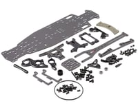 WRAP-UP NEXT YD-2 KCR Conversion Chassis Kit (Black)
