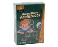PlaySTEAM ToGo Green Straw Architects
