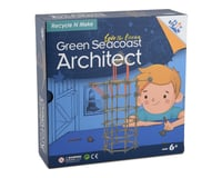PlaySTEAM Green Seacoast Architect