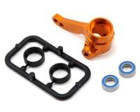XRAY T2 009 Aluminum Steering Block w/Bearings