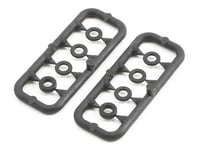 Xray Composite Wheelbase Shims (8) (XRAY X12 2020)