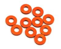 Xray 3x7x1.0mm Aluminum Washer (Orange) (10) (XRAY X1)