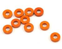 Xray 3x7x2.0mm Aluminum Washer (Orange) (10) (XRAY X1 2019)