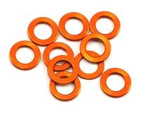 Xray 3x5x0.5mm Aluminum Shim (Orange) (10) (XRAY X10 2018)