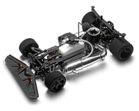 Xray RX8.3 2021 1/8 On-Road Nitro Competition Racing Car Kit