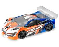 XRAY GTX8 2022 1/8 GT Nitro On-Road Touring Car Kit