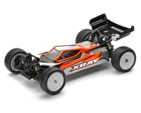 Xray Gamma 4C 1/10 4WD Off-Road Buggy Body (Lightweight) (XB4C 2021) (XRAY XB4 2021 Carpet)