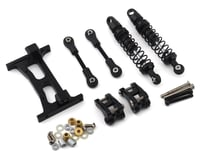 Xtra Speed SCX10 II Cantilever Rear Suspension Kit