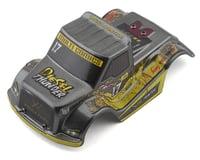 Xotik Diesel Thunder Body Set (Gun Metal)
