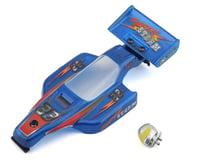 Xotik Super Storm Body Set (Blue Metallic)
