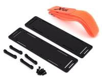 Xtreme Racing Traxxas X-Maxx Aluminum Battery Trays (2)