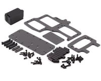 Xtreme Racing Losi 5IVE-T Carbon Fiber Single Servo Tray Kit