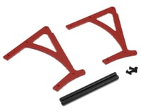 Xtreme Racing G-10 iCharger Stand (Red)