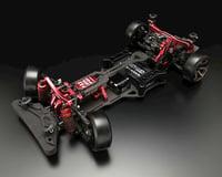 Yokomo YD-2SXIII Limited Edition 1/10 2WD RWD Competition Drift Car Kit (Red)