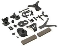 Yokomo YZ-2 DT Stand-Up Gear Box Conversion Kit (for low-grip)