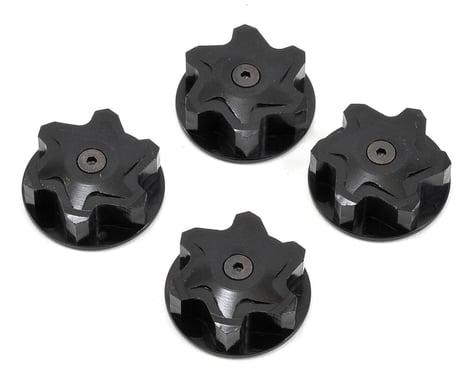 110% Racing Magnet 17mm Wheel Nut (4)