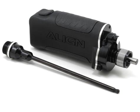 Align Super Starter (Black) (Helicopter)