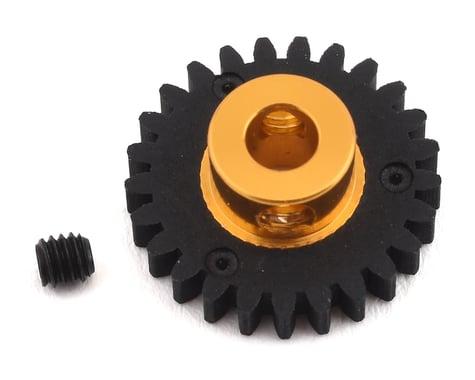 "AM Arrowmax ""SL"" Molded Composite 48P Pinion Gear (3.17mm Bore) (25T)"