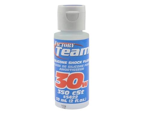 Team Associated Silicone Shock Oil (2oz) (30wt)