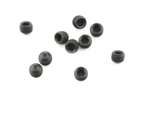 Team Associated 5x4mm Set Screws (10)