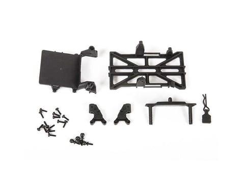 Axial SCX24 Long Wheel Base Chassis Parts