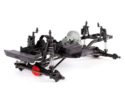 Axial SCX10 II Raw Builders Kit