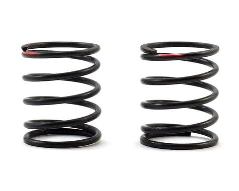 Axon World Spec HLS Touring Car Shock Spring (C2.7) (2) (Red)