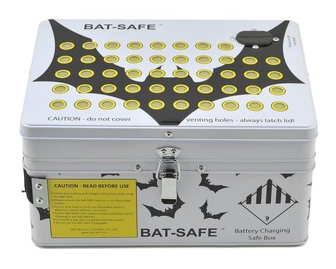 Bat-Safe LiPo Charging Case