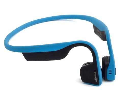 AfterShokz Titanium Wireless Bone Conduction Headphones (Ocean Blue)