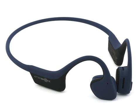 AfterShokz Air Wireless Bone Conduction Headphones (Midnight Blue) (Standard)