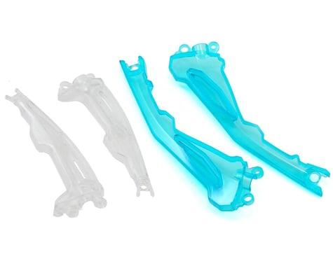 Dromida LED Cover: Blue/Clear Ominus/Ominus FPV Quad