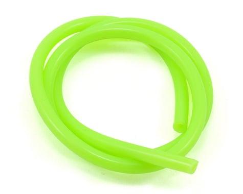 "DuBro ""Nitro Line"" Silicone Fuel Tubing (Green) (61cm)"