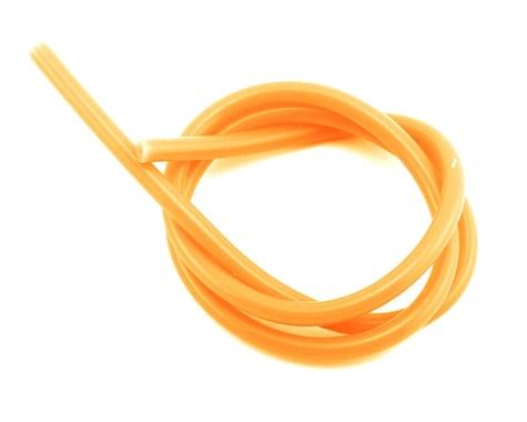 "DuBro ""Nitro Line"" Silicone Fuel Tubing (Orange) (61cm)"