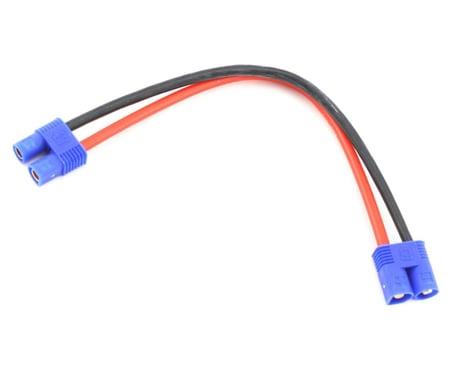 """E-flite EC3 Extension Lead w/6"""" Wire (13GA)"""