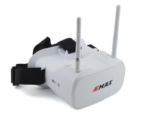 EMAX Transporter FPV 5.8GHZ Goggles