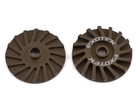 Exotek Mach2 Turbine Slipper Disc