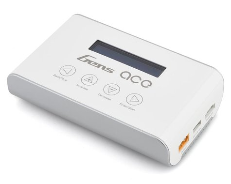 Gens Ace IMars III Smart Balance AC Battery Charger (6S/5A/100W)