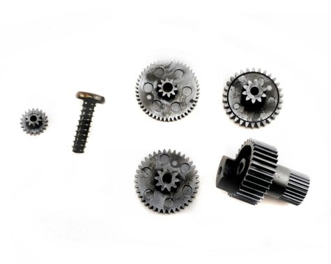 Hitec HS-65HB Karbonite Gear Set