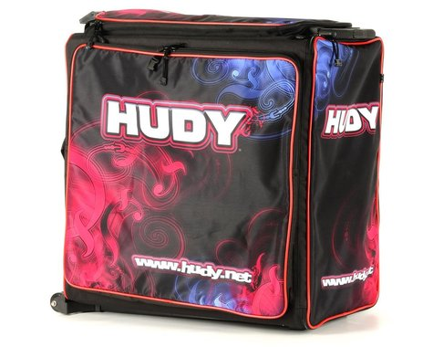 Hudy Exclusive Edition Carrying Bag (1/8 Off-Road)