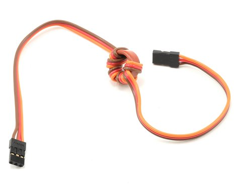 "Kontronik 12"" BEC Cable w/Ferrite Ring"