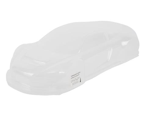 Kyosho Audi R8 LMS GT2 Body Set (Clear)