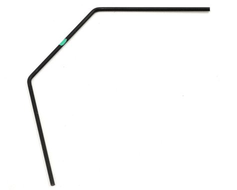 Kyosho Front or Rear Stabilizer/Sway Bar (1.6mm) (ZX-5)