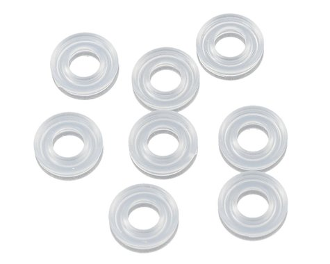 Kyosho Grooved O-Ring (P3/For Oil Shock) (8)