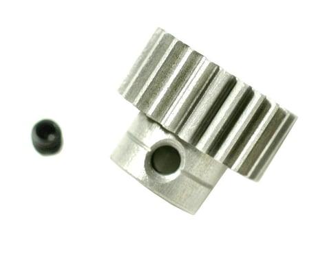 Kyosho 48P Hardened Aluminum Pinion Gear (3.17mm Bore) (25T)