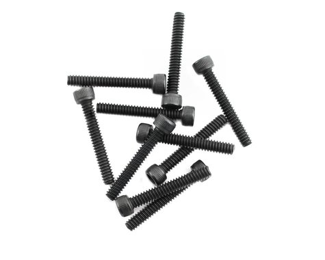 "Losi 4-40x3/4"" Socket Head Screws (10)"