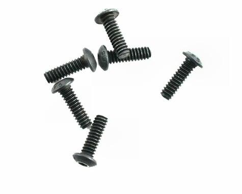 """Losi 4-40x3/8"""" Button Head Screws (6)"""