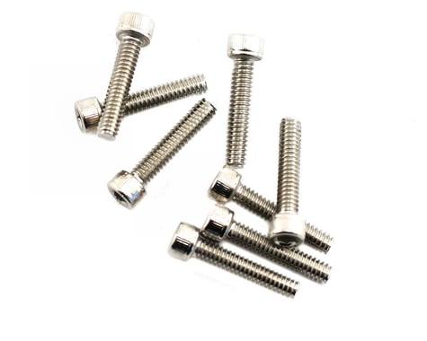 """Losi 5-40x5/8"""" Caphead Screws (8)"""