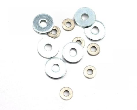 Losi Washers, 3.6 x 10mm (6)